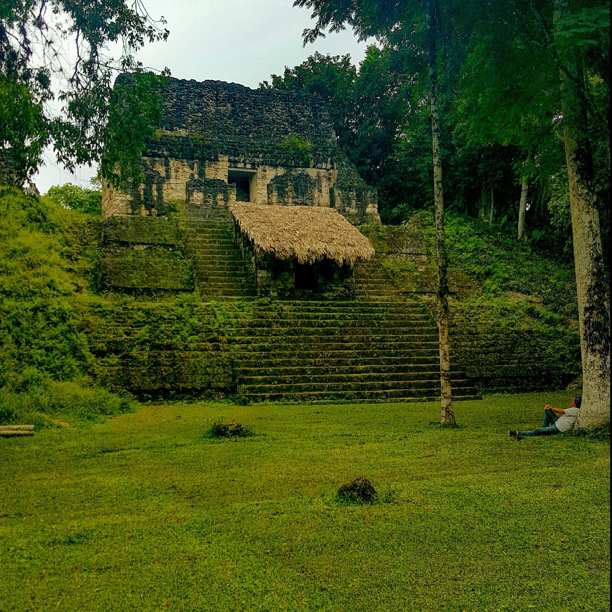 Mayan ruins (Tikal, Guatemala) Adobe_20190310_100654LRM_EXPORT_410680486005414_20190310_100432550