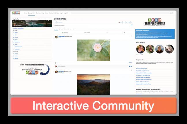 (1) Interactive_Community
