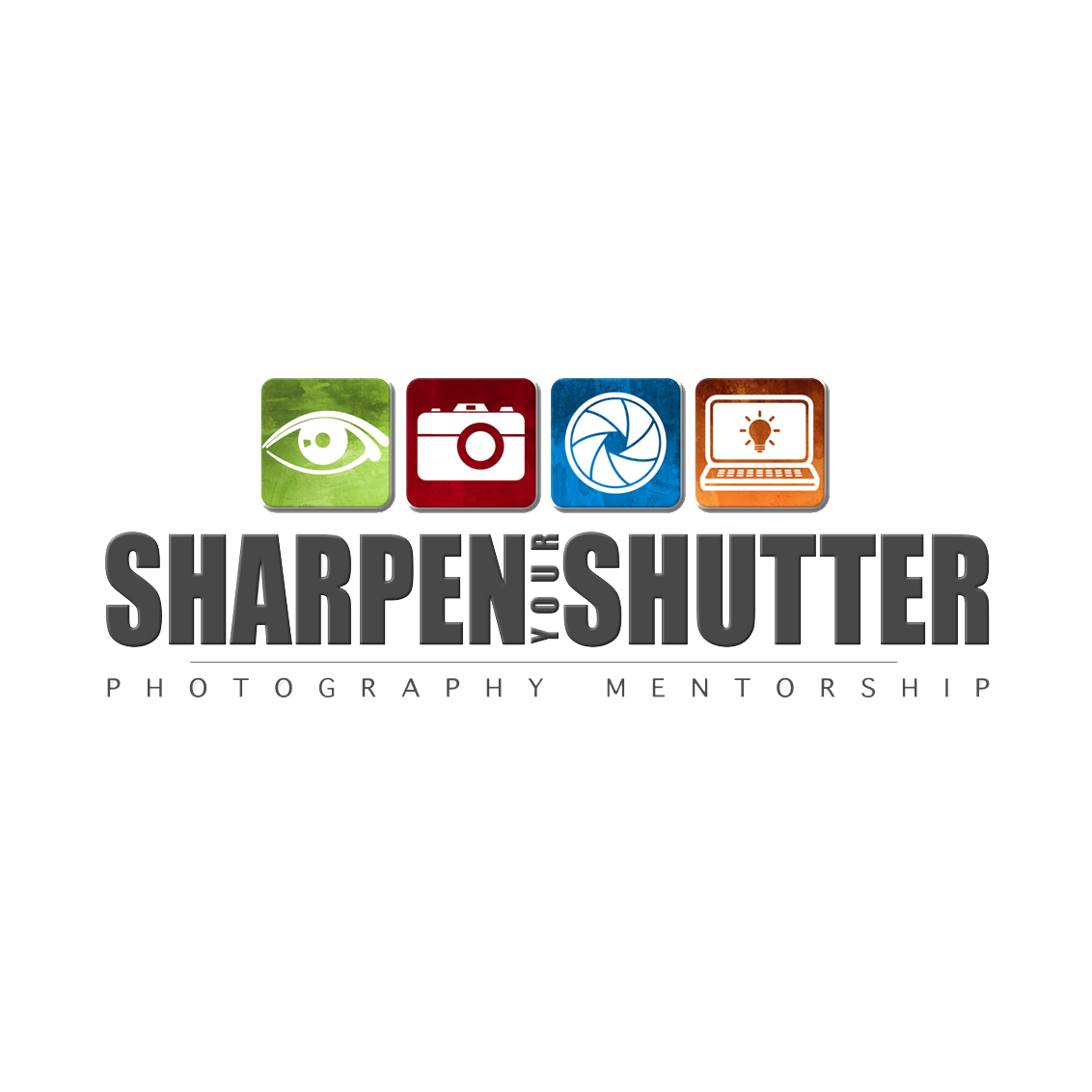 Sharpen Your Shutter